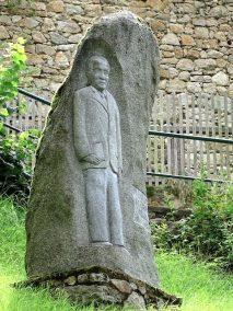 Denkmal Wilhelm Szabo